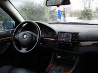 Picture of 2001 BMW 5 Series 540i Sedan RWD, interior, gallery_worthy
