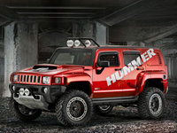Picture of 2010 Hummer H3, exterior, gallery_worthy