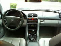 Picture of 2000 Mercedes-Benz CLK-Class CLK 430 Coupe, interior, gallery_worthy
