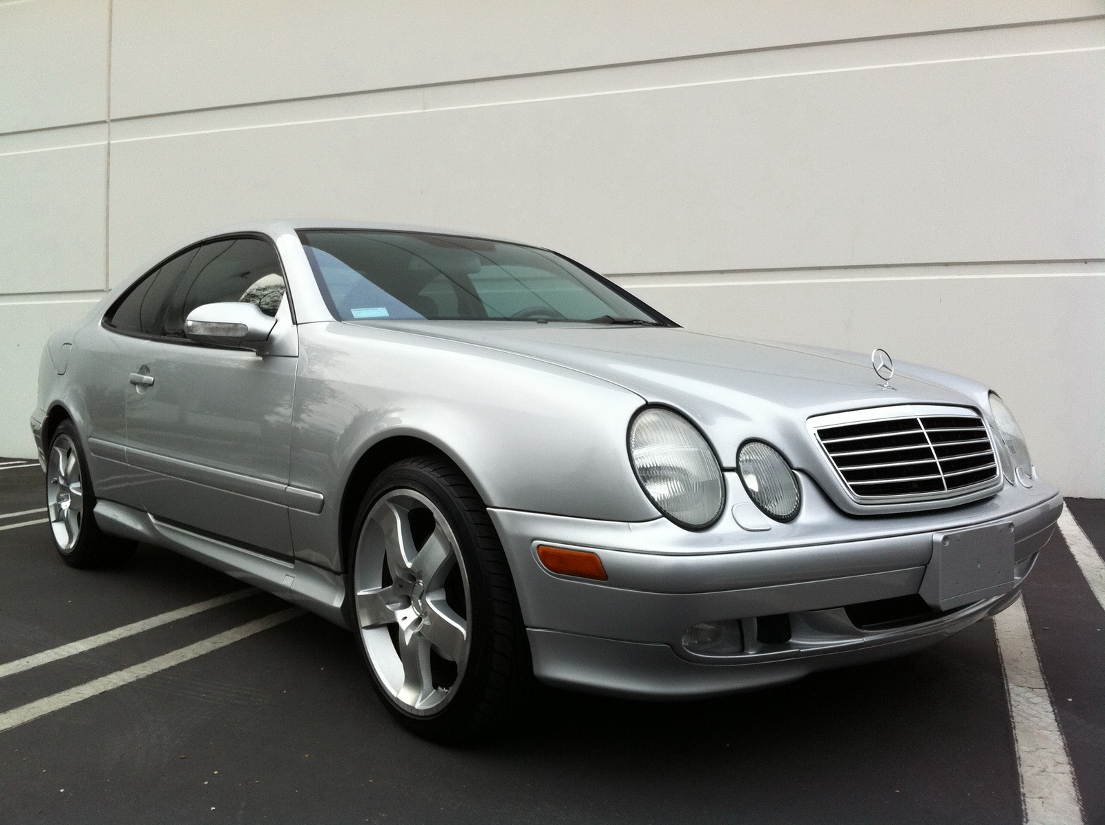 2000 mercedes benz clk class pictures cargurus. Black Bedroom Furniture Sets. Home Design Ideas