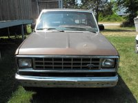 Picture of 1984 Ford Ranger, exterior, gallery_worthy