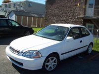 Picture of 1997 Honda Civic CX Hatchback