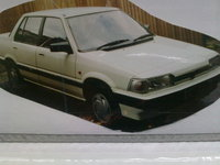 1987 Rover 200 Overview