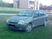2001 Renault Thalia Overview