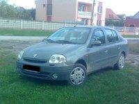 2001 Renault Thalia Overview
