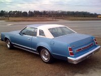 Mercury Cougar Questions - is there a fuse that controls the ...