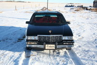 Picture of 1991 Cadillac Fleetwood Sixty Special Sedan, exterior, gallery_worthy