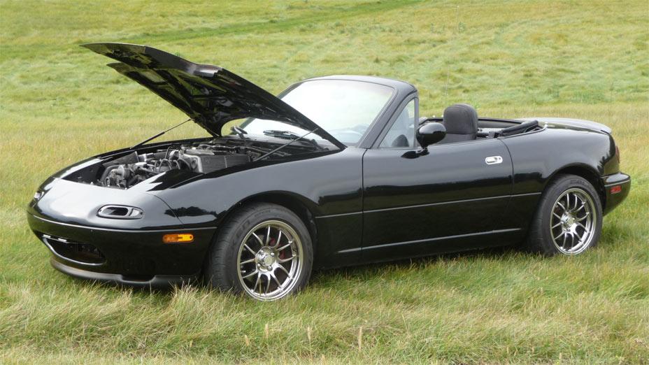 1995 Mazda Mx 5 Miata Pictures Cargurus