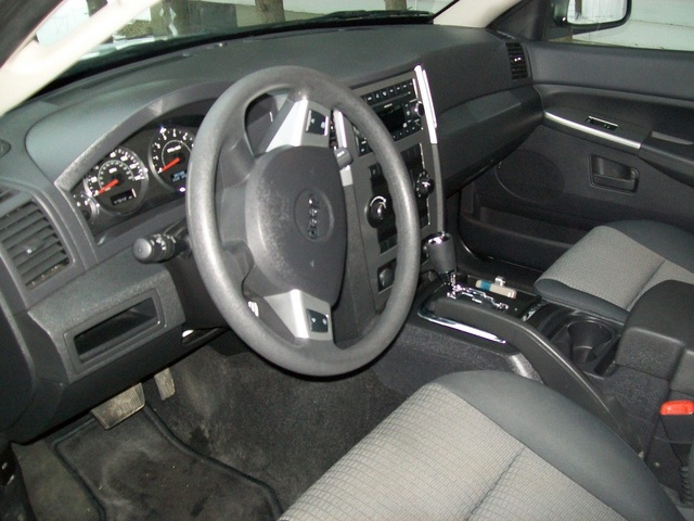 2008 Jeep Grand Cherokee Pictures Cargurus