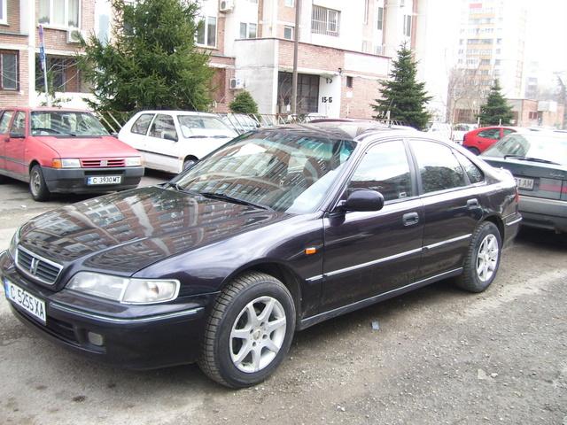 Picture of 1998 Honda Accord, exterior