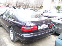 1998 Honda Accord picture, exterior