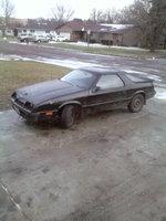 Picture of 1985 Dodge Daytona, exterior