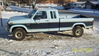 Picture of 1985 Ford F-250, exterior