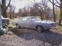 1969 Ford Fairlane picture, exterior