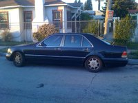 Picture of 1995 Mercedes-Benz S-Class S 500, exterior