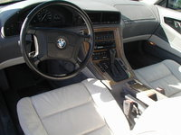 Picture of 1996 BMW 8 Series 840ci, interior