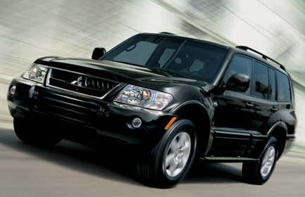 however the big montero specifically the third generation is a truck i adore
