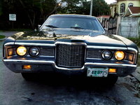 Picture of 1971 Ford Country Squire, exterior, gallery_worthy