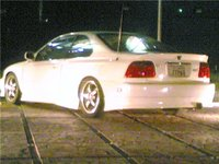 Picture of 1997 Honda Accord LX Coupe, exterior