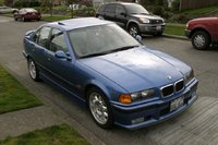 Picture of 1997 BMW M3 Coupe, exterior