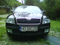Picture of 2008 Skoda Octavia, exterior