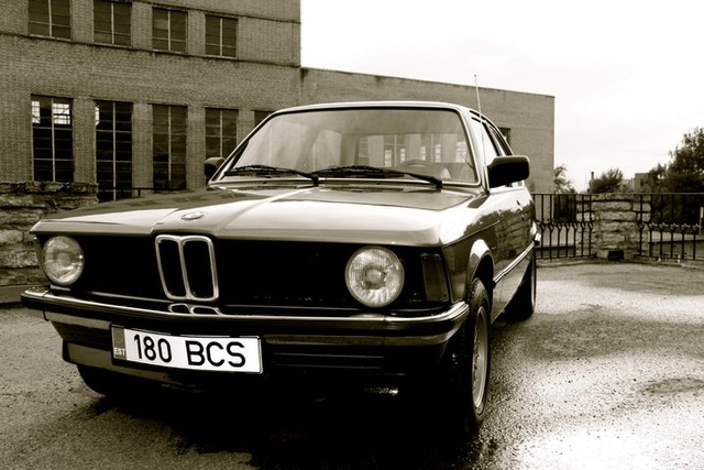 Picture of 1982 BMW 3 Series, exterior, gallery_worthy