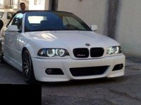 Picture of 2001 BMW M3, exterior, gallery_worthy