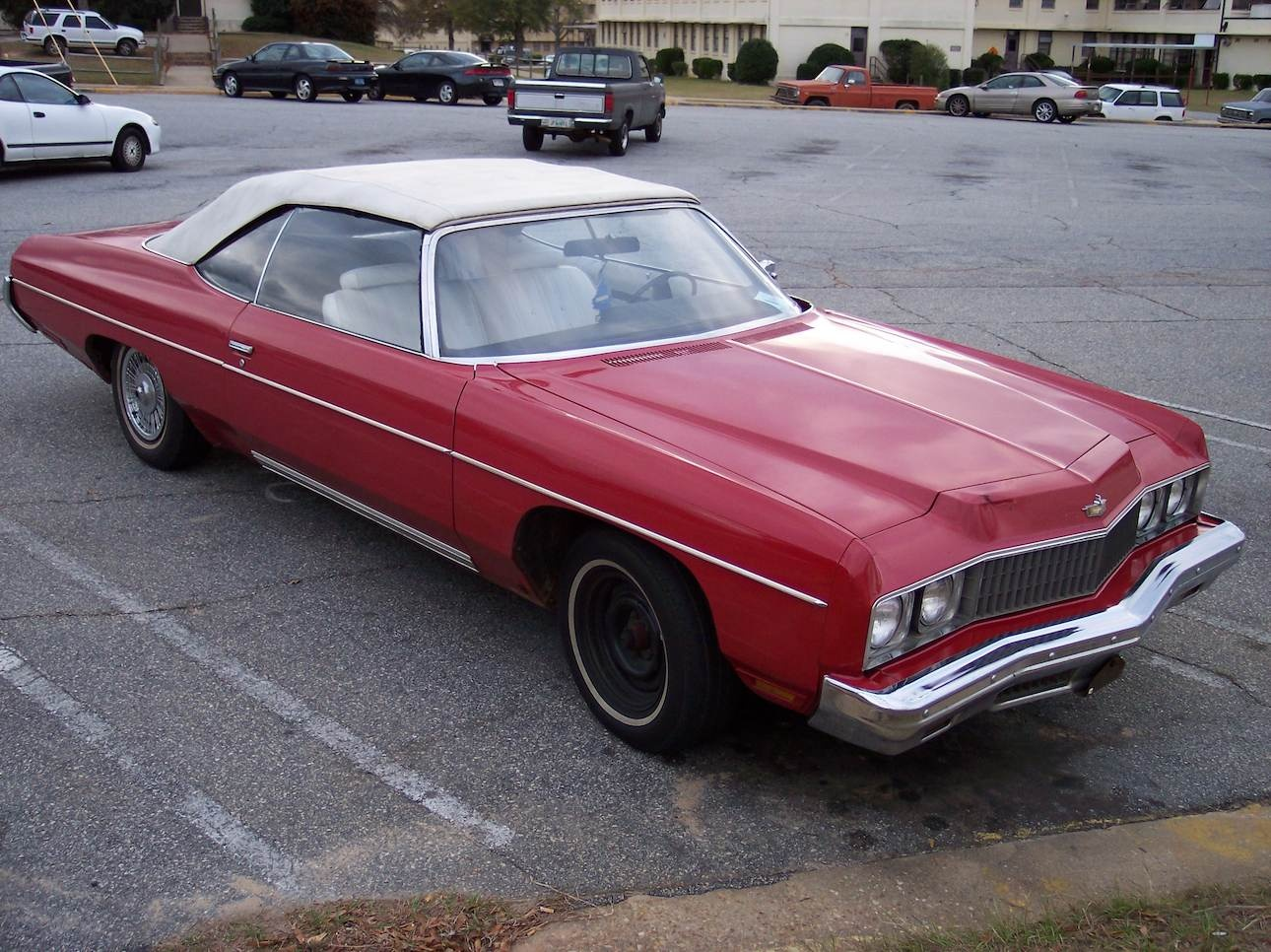all vehicles image steel listing in for description coupe sale chevrolet caprice restored elkhart forsale