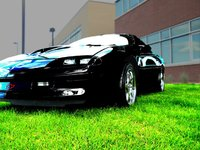 Picture of 1997 Chevrolet Camaro Z28 SS Coupe RWD, exterior, gallery_worthy