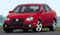 2008 Volkswagen GLI 2.0T picture, exterior