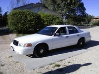 Picture of 2005 Ford Crown Victoria STD, exterior, gallery_worthy