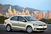 2007 Volkswagen Vento Overview
