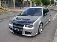 Picture of 2001 Volkswagen Golf GLS 1.8T, exterior
