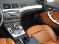 2005 BMW M3 Convertible picture, interior