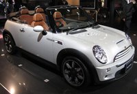 2006 MINI Cooper S Convertible picture, exterior