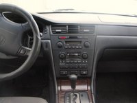 1997 Acura RL 4 Dr 3.5 Sedan picture, interior