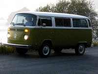1978 Volkswagen Type 2 Overview