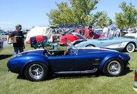 Picture of 1968 Shelby Cobra, exterior