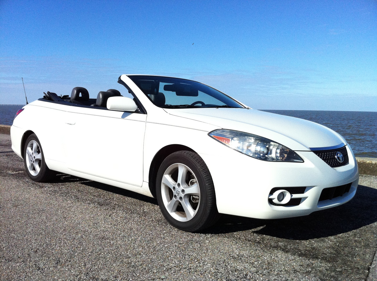 2007 toyota camry solara convertible reviews toyota autos post. Black Bedroom Furniture Sets. Home Design Ideas