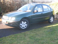 Picture of 2002 Rover 25, exterior, gallery_worthy