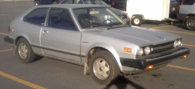 Picture of 1979 Honda Accord 2 DR Hatchback