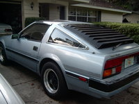 Picture of 1985 Nissan 300ZX, exterior