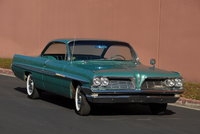 1961 Pontiac Bonneville, Original paint, low mileage 1961 Bonneville Sport Coupe., exterior, gallery_worthy