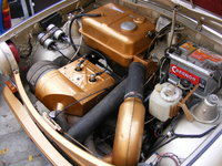 Picture of 1986 Trabant 601, engine, gallery_worthy