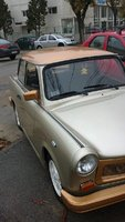 Picture of 1986 Trabant 601, exterior