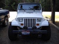 1994 Jeep Wrangler Sport, my jeep wrangler, exterior