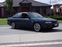 Picture of 1997 Holden Commodore, exterior, gallery_worthy