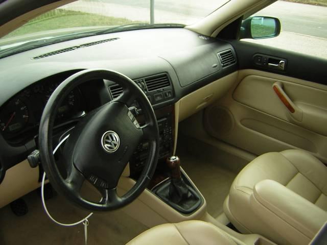 Volkswagen Jetta Glx Pic