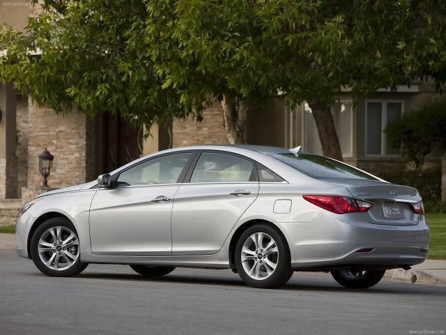 Silver Hyundai Sonata >> 2011 Hyundai Sonata Pictures Cargurus