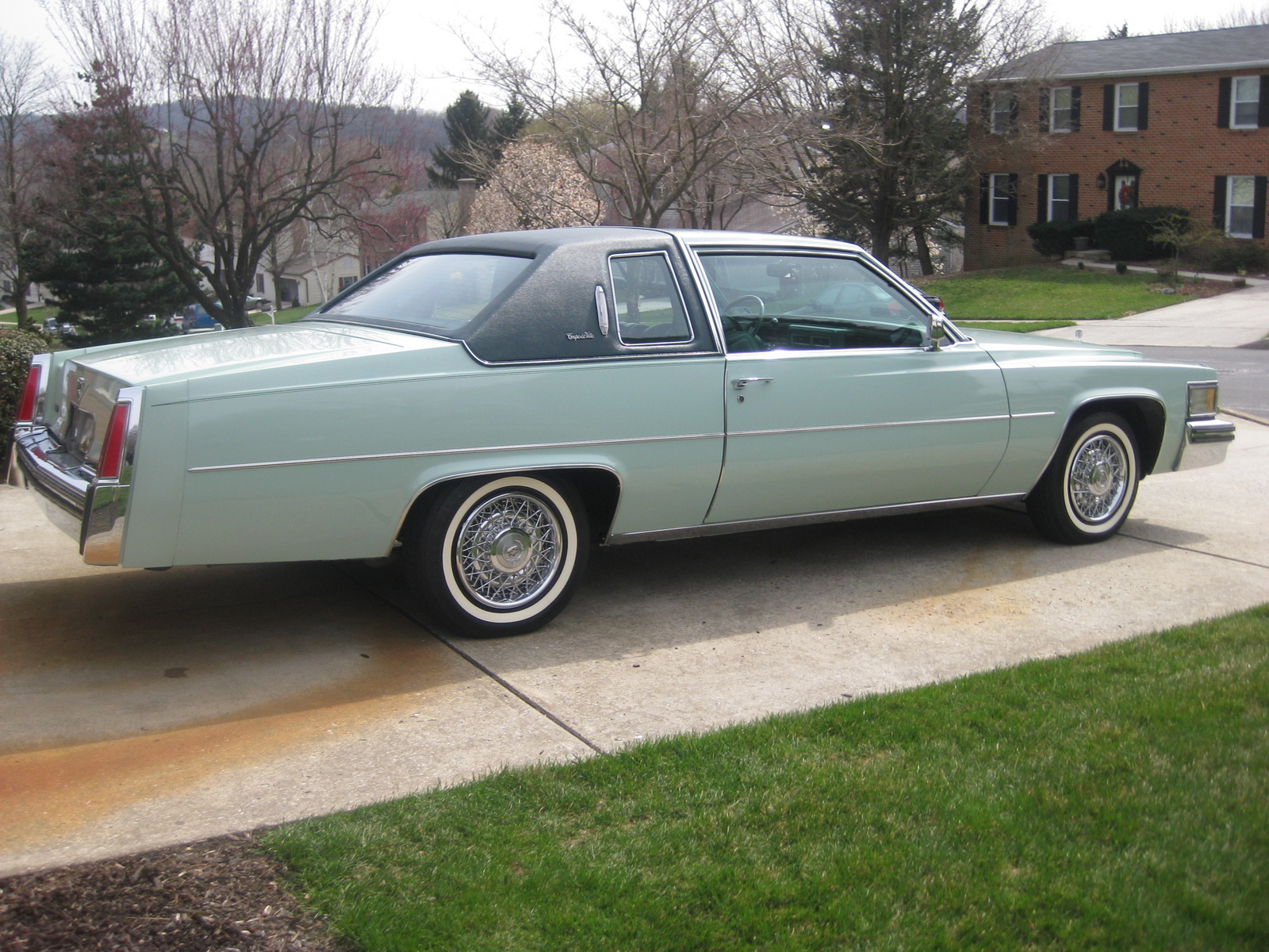 1977 cadillac deville pictures cargurus. Cars Review. Best American Auto & Cars Review